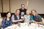 Tsai King Yan, Eric Wong, Leong Ka Tai, Jonny Koo
